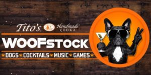 Woofstock 2017 at SOWA Open Market Boston
